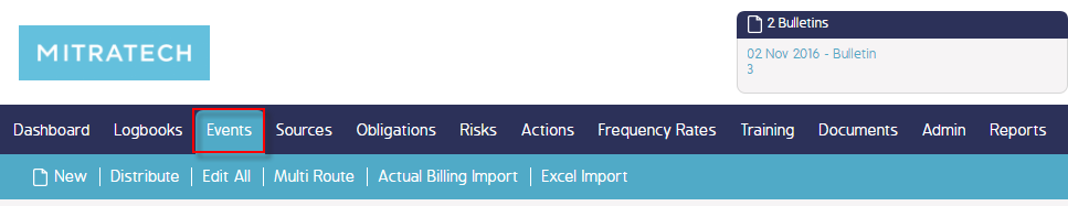 How to export events data filtered by form to PDF Summary Report using Events Module-1.png