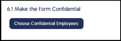 CMO - Admin - Events - How To Mark A Form  As Confidential - Confidential Step 2.png